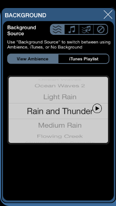 40 hz light banzai labs binaural brainwave entrainment apps for ios including ipad iphone and ipod touch